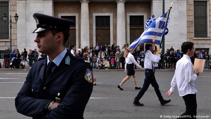 German journalists 'arrested at Greek-Turkish border'