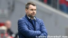 Bayern München - Hamburger SV Bernd Hollerbach