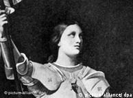 Hoje, Joana de Orleans é um símbolo nacional para os franceses
