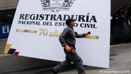 Σε κίνδυνο η ειρηνευτική συμφωνία στην Κολομβία