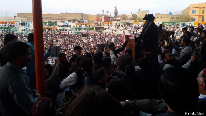 Pakistan Sadiq Zharak in Quetta (shal.afghan )