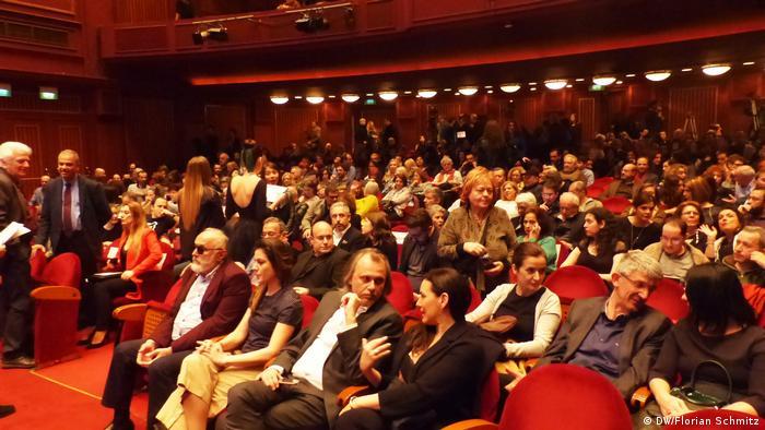 Griechenland Dokumentarfilmfestvial Thessaloniki 2018