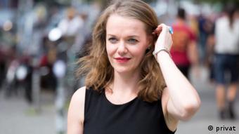 Cathleen Berger, Mozilla's Strategic Engagement - Global Internet Fora
