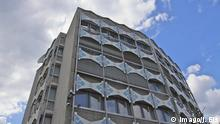 Deutschland Gebäude der iranischen Botschaft in Bonn