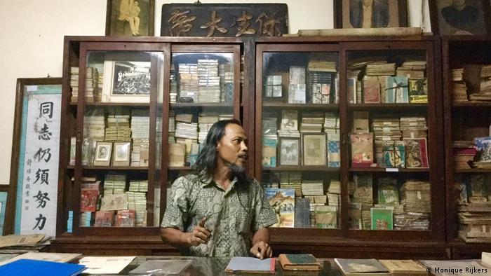 Indonesien Jakarta chinesisches Museum (Monique Rijkers)