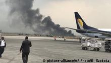Nepal Flugzeugabsturz, Flug aus Bangladesch