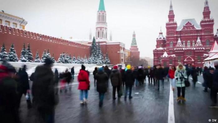 У Росії продовжують поповнювати список небажаних організацій