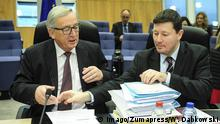 Brüssel EU Martin Selmayr