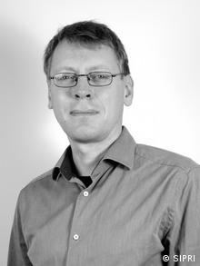 Pieter D. Wezeman