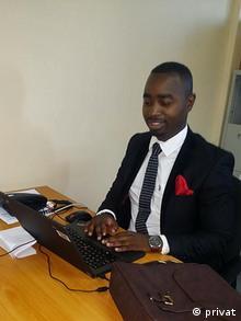 Alfredo Mondlane mosambikanischer Wirtschaftswissenschaftler