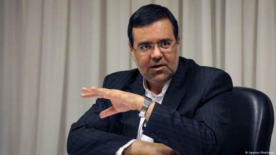 Iran Ahmadzadeh Kermani