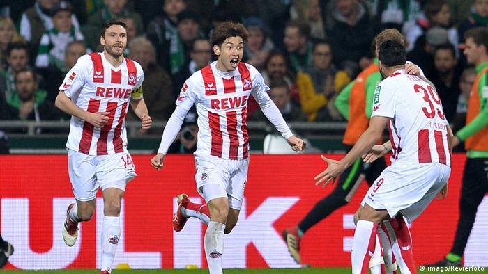 Bundesliga One Last Chance For Cologne Sports German