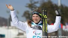 Paralympics Pyeongchang 2018 Ekaterina Rumjantsewa