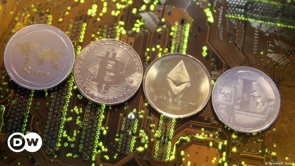 Kursplus von 36000 Prozent: Diese Krypto-Währungen übertreffen den Bitcoin