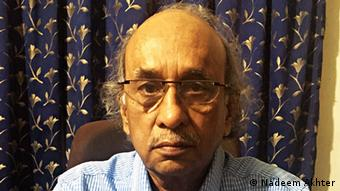Nadeem Akhtar