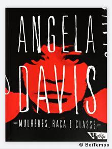 Buchcover Mulheres, raça e classe von Angela Davis