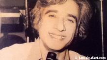 Jamal Vafaei