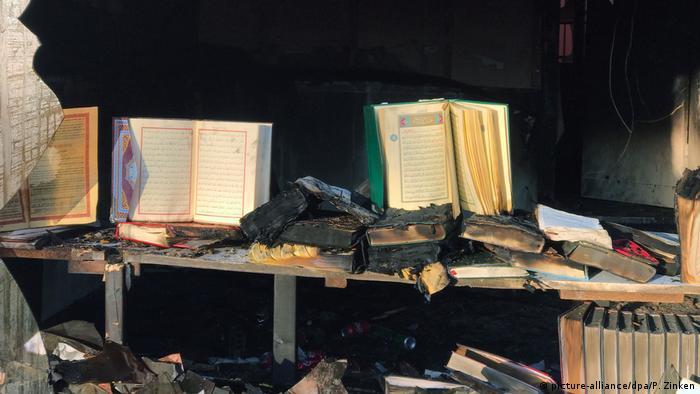 Almanya'da Türk kuruluşlarına saldırılar sürüyor