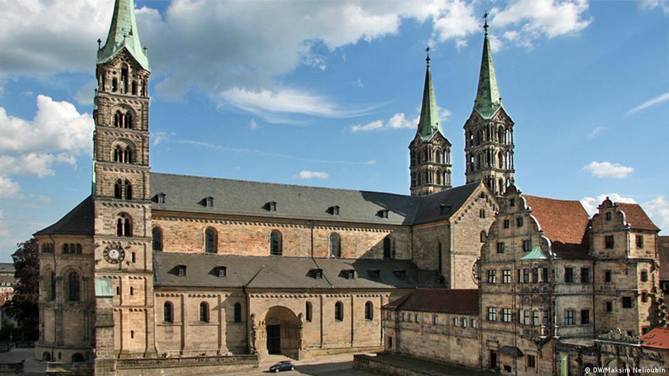 German church membership continues to drop | News | DW | 20.07.2018