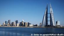 Bahrain Hauptstadt Manama