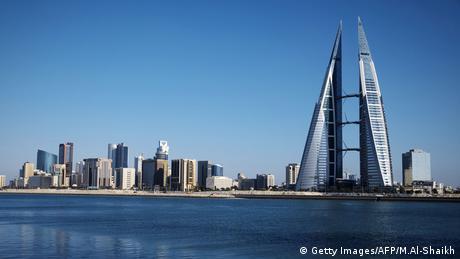 Bahrain Hauptstadt Manama (Getty Images/AFP/M.Al-Shaikh)