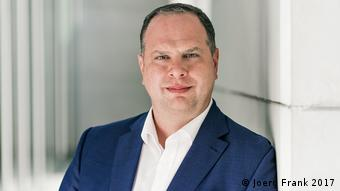 Energy Brainpool - Tobias Federico, Gründer