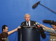 Pierre-Henri Gourgeon, director de Air France.