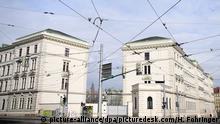 Österreich Bundesamt für Verfassungsschutz und Terrorismusbekämpfung in Wien