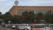 VW Volkswagen Brasilien Sao Bernardo do Campo