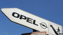 Rettung für Opel