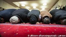 Schottland Islamisches Zentrum in Glasgow