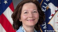 USA Gina Haspel, neue CIA-Direktorin | BESSERE QUALITÄT