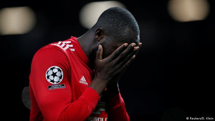 UEFA Champions League Achtelfinale | Manchester United - FC Sevilla