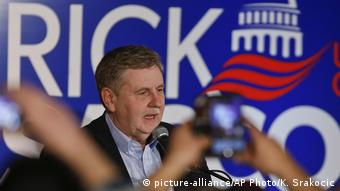 Rick Saccone (picture-alliance/AP Photo/K. Srakocic)