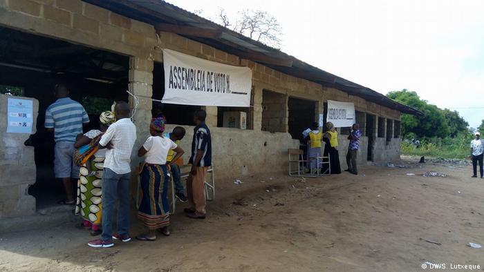 Fraca afluência nas primeiras horas de votação na segunda volta das intercalares