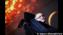Stephen Hawking Discovery Channel