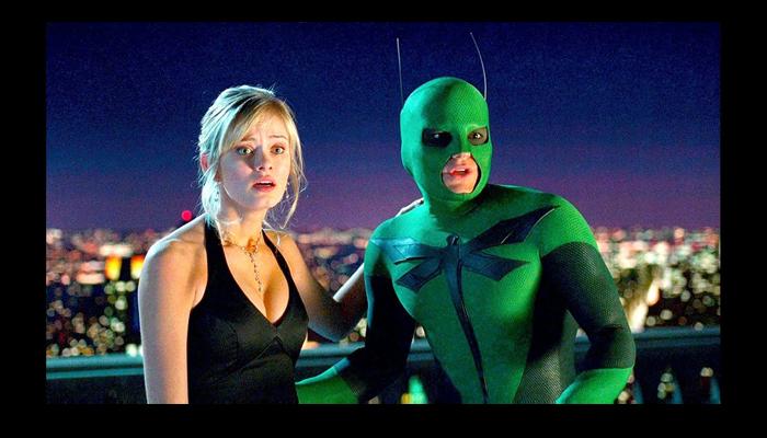 'Super-Herói: O Filme' (2008)