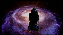 Wie aus Stephen Hawking ein Star der Popkultur wurde