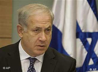 نخستوزیر اسراییل در رم ایران را بزرگترین خطر برای صلح جهانی خواند