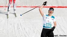 Südkorea Pyeongchang 2018 Winter Paralympics | Anna Milenina