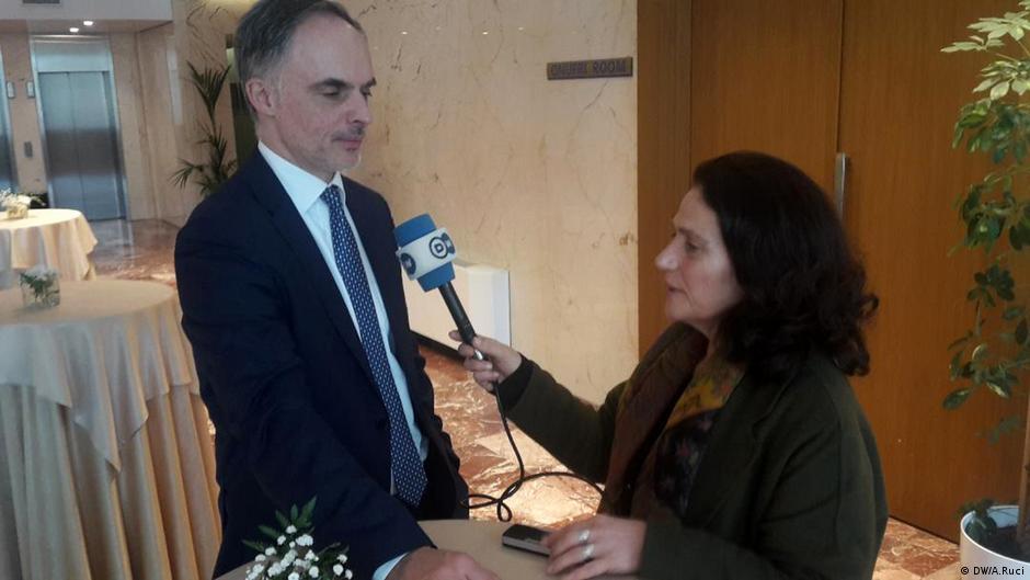 Steenfadt   Media në Shqipëri  armë e pronarëve për interesa politike dhe ekonomike