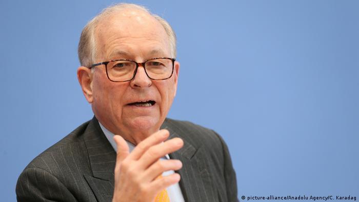 Münchner Sicherheitskonferenz 2018 | Wolfgang Ischinger