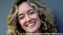 Ellen M. Harrington - Filmmuseum Frankfurt (picture-alliance/dpa/Deutsches Filminstitut)