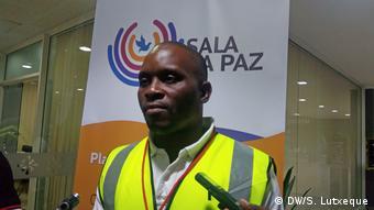 Mosambik Zwischenwahl in Nampula | Juma Aiuba