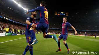 Барселона больше чем просто клуб