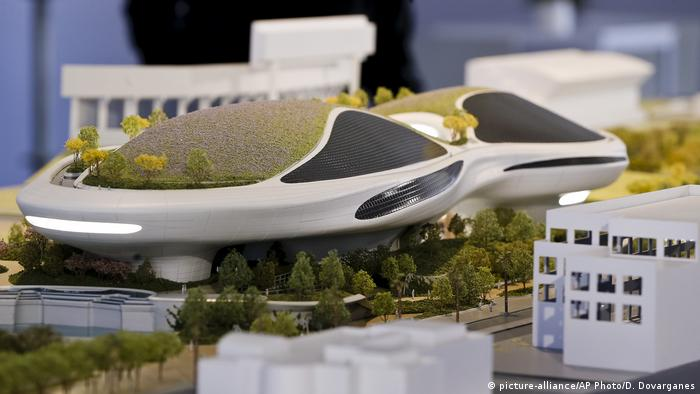 Construction Launches for George Lucas' LA Museum at Groundbreaking Ceremony