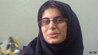 شبنم مددزاده، دانشجوی ۲۳ سالهای که به ۵ سال زندان محکوم شده است