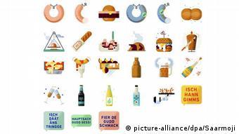 saarland emojis