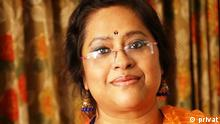 Tureen Afroz Bangladesch