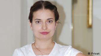 Ольга Жолнерук